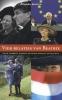 <b>Arendo  Joustra</b>,Vier relaties van Beatrix