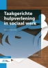 L.  Jagt, N.  Jagt,Taakgerichte hulpverlening in sociaal werk