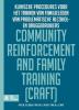 Hendrik G.. Roozen, Robert J. Meyers, Jan Ellen Smith,Community reinforcement and family training (CRAFT)