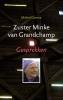 Michel  Cornuz,Zuster Minke van Grandchamp