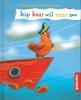 Henk Hokke en Mark Janssen,Kip kaat gaat naar zee