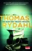 Thomas  Rydahl,De man met negen vingers