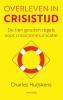 Charles  Huijskens,Overleven in crisistijd