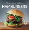 <b>Sandra  Mahut</b>,Waanzinnig lekkere hamburgers