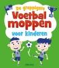 ,<b>De grappigste voetbalmoppen voor kinderen</b>