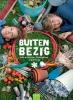 <b>Anke M.  Leitzgen</b>,Buiten bezig