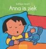 Kathleen  Amant,Anna is ziek