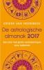 <b>Esther van Heerebeek</b>,De astrologische almanak 2017