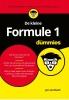 <b>Joe van Burik</b>,De kleine Formule 1 voor Dummies