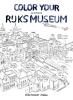 Jan  Rothuizen,Color your Rijksmuseum