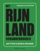 <b>Jaap  Peters, Mathieu  Weggeman</b>,Het Rijnland veranderboekje