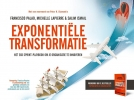 <b>Francisco  Palao, Michelle  Lapierre, Salim  Ismail</b>,Exponenti?le transformatie