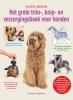 Eileen  Geeson,Het grote trim-, knip- en verzorgingsboek voor honden