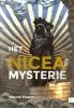 <b>Marcel  Pisano</b>,Het Nicea Mysterie