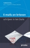 Corriejanne Timmers,E-mails en brieven schrijven in het Duits