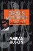 Marian Husken,Deals met justitie