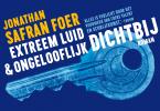 <b>Jonathan Safran  Foer</b>,Extreem luid en ongelooflijk dichtbij DL