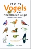 Ger  Meesters,Zakgids Vogels van Nederland en Belgi?