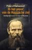 <b>Peter d` Hamecourt</b>,In het spoor van de Russische ziel - Peter d`Hamecourt reist Dostojevski achterna in Europa