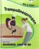 Mason,Trampoline springen