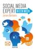 Jeroen  Bertrams,Social media expert in een week