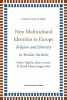 New multicultural identities in Europe,religion and ethnicity in secular societies