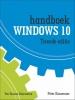 Peter  Kassenaar,Handboek Windows 10, 2e editie