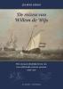 Jelmer  Krom,De reizen van Willem de Wijs