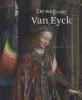 <b>Friso  Lammertse,  Stephan  Kemperdick</b>,De weg naar Van Eyck