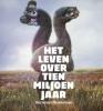 Marc  Boulay, Sébastien  Steyer,Het leven over tien miljoen jaar