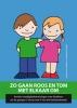 <b>N. van Kordelaar, M.  Schmidt</b>,Zo gaan Roos en Tom met elkaar om