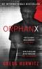 <b>Gregg  Hurwitz</b>,Orphan X