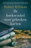Robert Hillman ,De boekwinkel voor gebroken harten