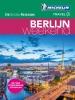 ,De Groene Reisgids Weekend - Berlijn