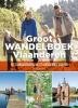 Michaël  Cassaert ,Groot Wandelboek Vlaanderen
