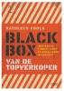Kathleen  Cools ,Black box van de topverkoper