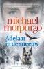Michael  Morpurgo ,Adelaar in de sneeuw