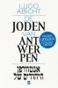Ludo  Abicht ,De Joden van Antwerpen