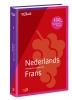 <b>Van Dale middelgroot woordenboek  Nederlands-Frans</b>,