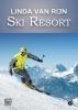 Linda van Rijn ,Ski Resort - grote letter uitgave
