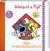 <b>Kraambezoekboek Woezel en Pip</b>,