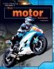 Tyler  Omoth ,Een Motor Bouwen, Sterk Staaltje Techniek