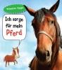 Anita Ganeri ,Ich sorge für mein Pferd