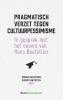 ,Pragmatisch verzet tegen cultuurpessimisme