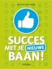 Jolanda  Bouman ,Succes met je nieuwe baan!