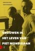 Ingelies  Vermeulen Katjuscha  Otte,Vrouwen in het leven van Piet Mondriaan