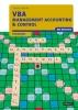 Henny  Krom ,VBA Management Accounting & Control met resultaat Theorieboek