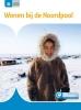 Meis Thewissen ,Wonen bij de Noordpool