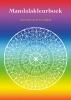 Amorinda van de Eeuwigheid ,Mandalakleurboek