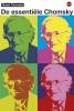 <b>Noam  Chomsky</b>,De essenti&euml;le Chomsky